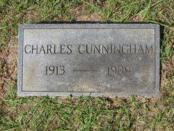 Charles Edgar Cunningham