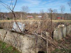 Judd-Morrow Cemetery