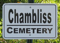 Chambliss Cemetery