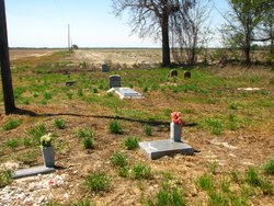 Mayday Cemetery