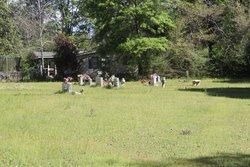 Saulters-McRaney Cemetery