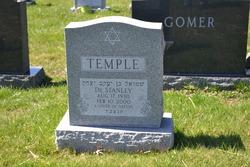 Dr Stanley Temple