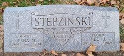 Leo J. Stepzinski