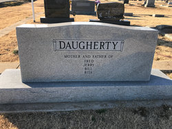 Irene C. <I>Cass</I> Daugherty