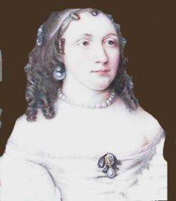 Lady Barbara <I>Villiers</I> Howard