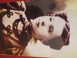 Mary Emma <I>Hyde</I> Gedney