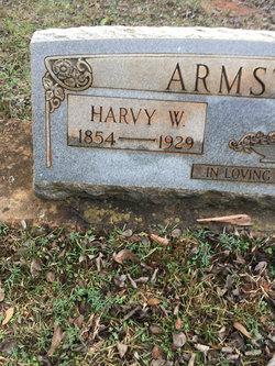 Harvey Warren Armstrong
