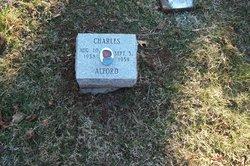 Charles Alford