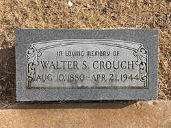 Walter S. Crouch