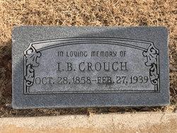 I. B. Crouch