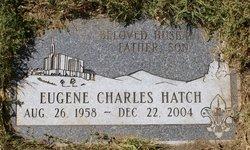 "Eugene Charles ""Chuck"" Hatch"