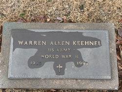 Warren Keehnel