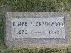 Elmer E. Greenwood