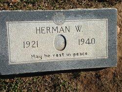 Herman W Phillips