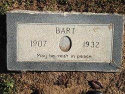 Bart Phillips