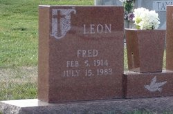 Fred Leon