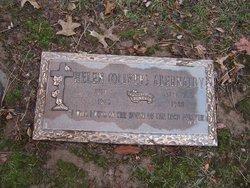 Helen M <I>Oliver</I> Abernathy