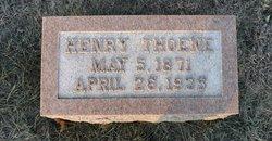 Henry Thoene