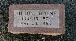 Julius Thoene