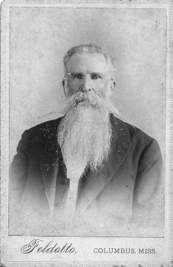 Dr Peter Constantine Hairston