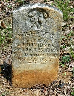 Willie T. Davidson