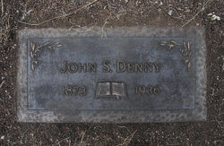 John S. Denny