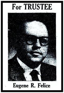 Eugene Robert Felice