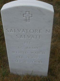 Salvatore N Salvati