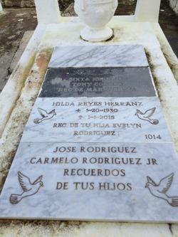 Hilda Reyes Herranz