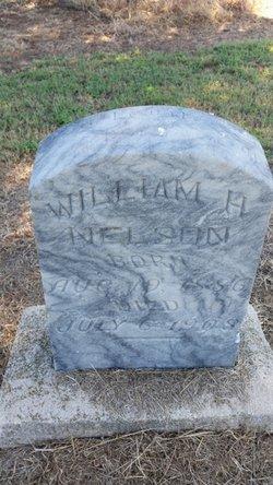 William H. Nelson