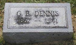 Green Berry Dennis
