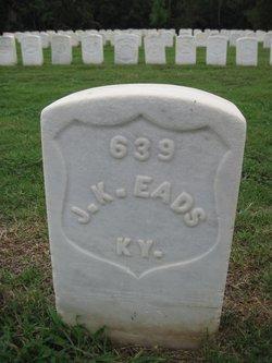 James K Eads