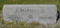 Anna J. G. Bowman