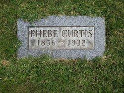 Phoebe Curtis