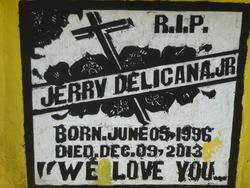 Jerry Delicana Jr
