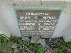 Bonifacio S Santia