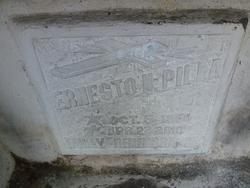 Ernesto M Pilla