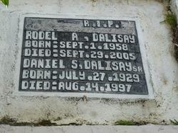 Rodel A Dalisay