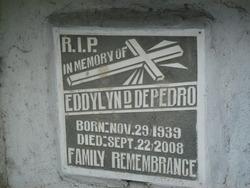Eddyln D Depedro