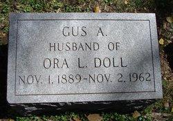 "Gustavus Adolphous ""Gus"" Doll"
