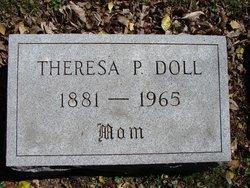 Theresa P. Doll