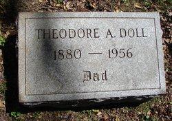 Theodore Adam Doll