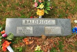 Amy Baldridge