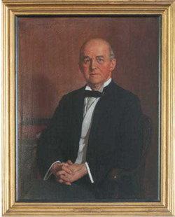 Francis Randall Appleton, Sr