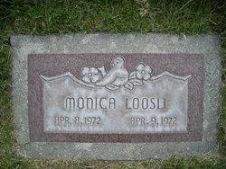 Monica Loosli