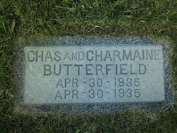 Charmaine Butterfield