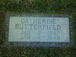 Catherine Butterfield