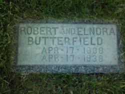 Robert Leroy Butterfield