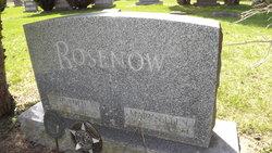 Mary Ellen <I>Falknor</I> Rosenow