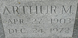 Arthur Majellous Adney